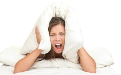 Como lidar com barulho em condomínios